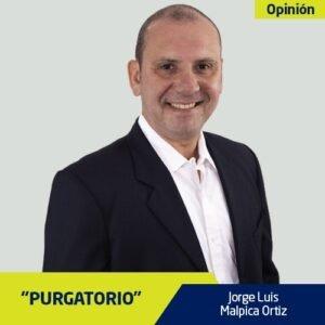 Jorge Luis Malpica Ortiz